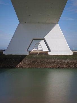 Seebrücke (Zusammenfassung) von Marja Verbaan