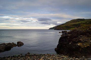 Küste  an der Scenic Torr Route von Babetts Bildergalerie