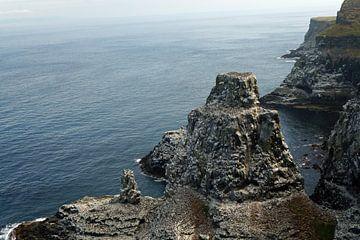 Rathlin-eiland van Babetts Bildergalerie