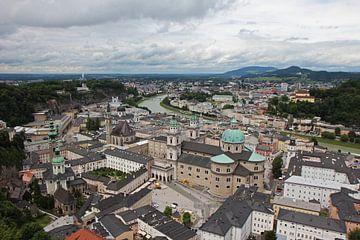 Salzburg van Lucky Hendriksen