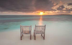 Malediven van