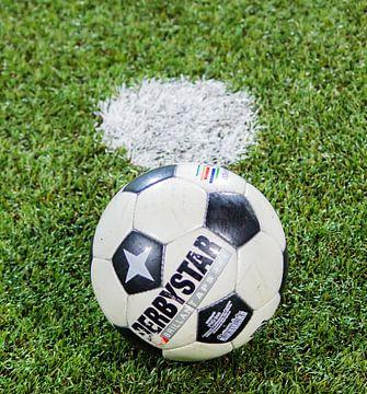 Soccer van Junk of Treasure