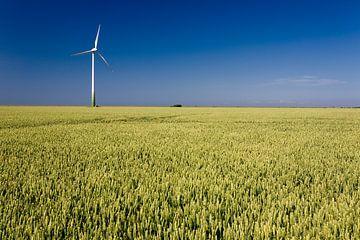 Windenergie von Angelika Stern