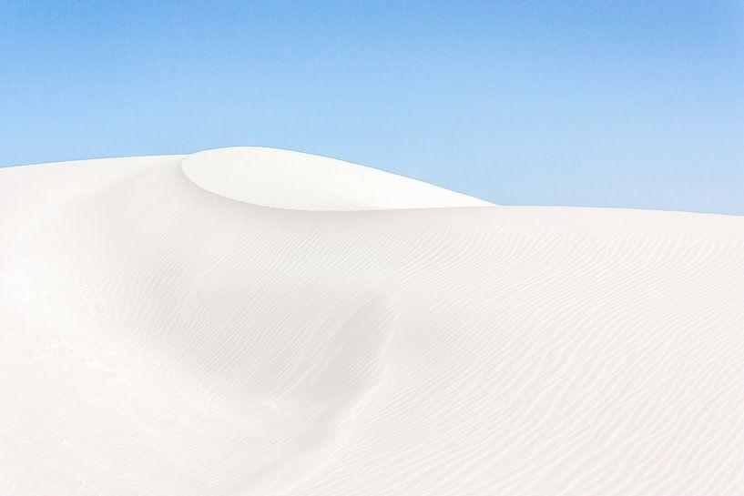 White Sands van Wijbe Visser