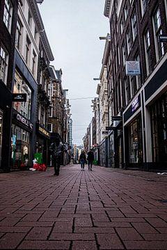 Kalverstraat van By Odessa DC
