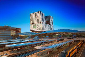 Hauptbahnhof Utrecht sur Jan van der Knaap