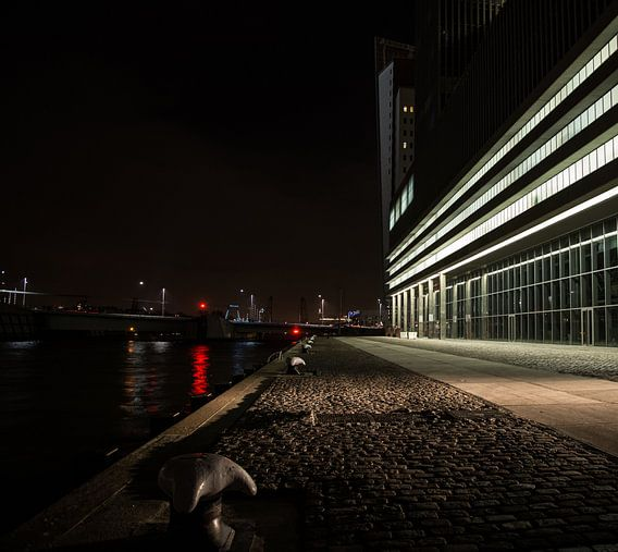 Rotterdam by night, iets anders