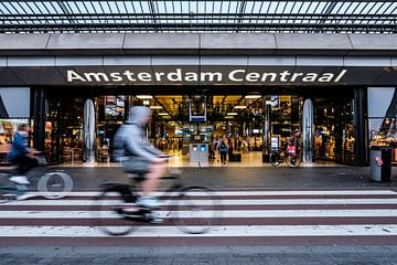 Amsterdam sur Eddy Westdijk