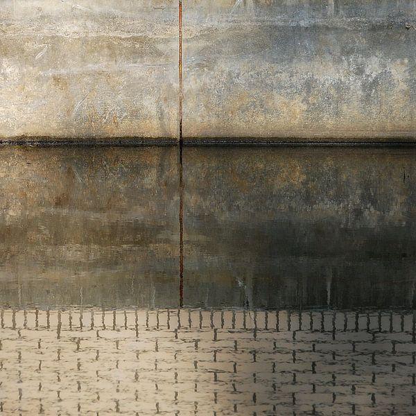 Untitled #2 van Annemie Hiele