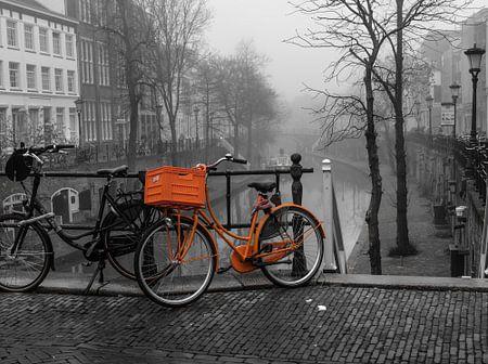 Utrecht von Marcel van der Stroom
