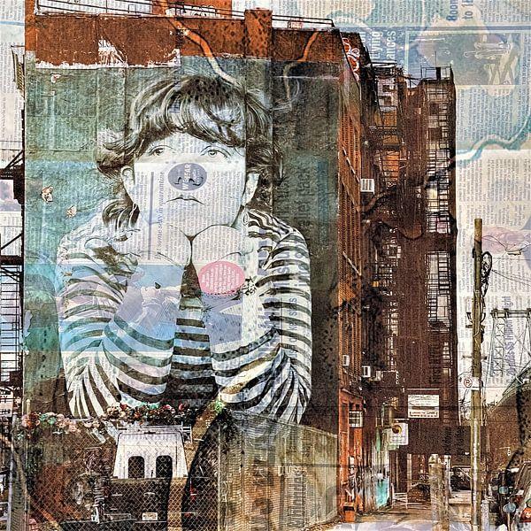 Das Leben ist, was es ist von Rudy en Gisela Schlechter