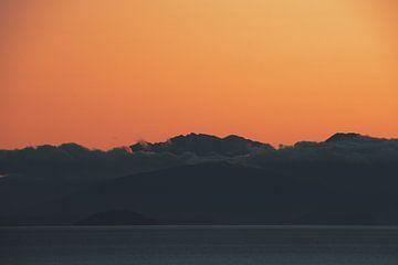 Lake Taupo von Julian König