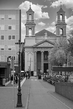 Waterlooplein Amsterdam von Peter Bartelings Photography