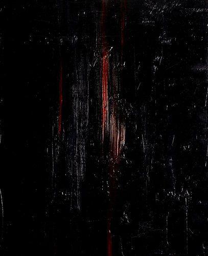 Black turns Red van Sander Veen
