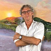 Rob Donders Beeldende kunst profielfoto
