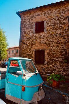 Italie van Yvette Meijer