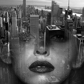 New York https://frama.link/DreamyFaces van Dreamy Faces