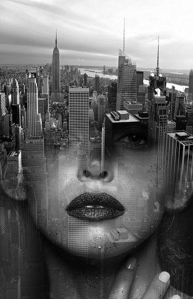 New York https://frama.link/DreamyFaces sur Dreamy Faces