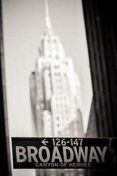 Broadway sur