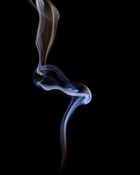 Rauch 7 von Silvia Creemers