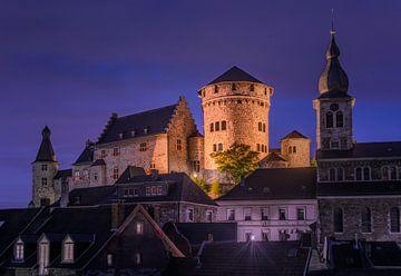 Burg Stolberg von Bas Handels