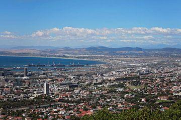 Kaapstad van gea strucks