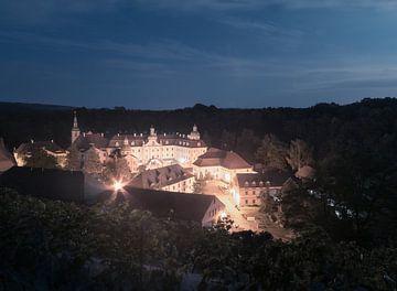 Klooster St. Marienthal van wukasz.p