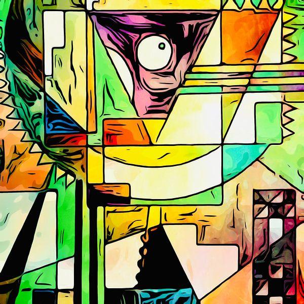 In evenwicht van zam art