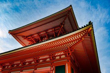 Kongobuji-tempel sur Catherine McGivern
