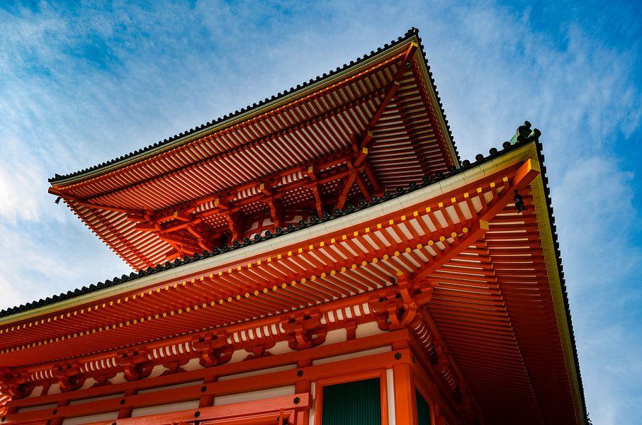 Kongobuji-tempel van Catherine McGivern