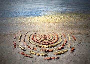 Steen cirkels