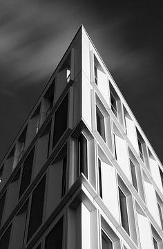 Corner of time sur Sander van der Werf