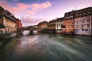 Straatsburg, Frankrijk van