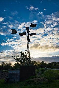Windmolen von Bart Nikkels