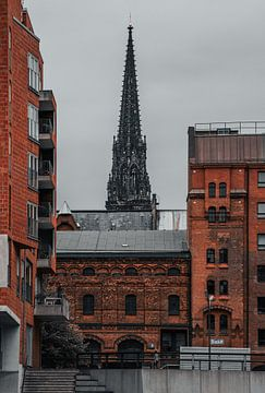Hambourg sur Pitkovskiy Photography|ART