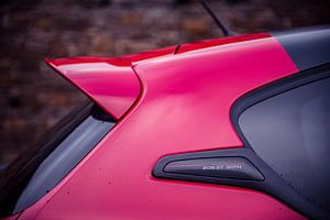 Peugeot 208 GTi 30th edition
