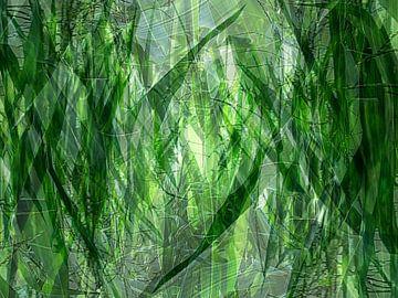 Labyrint van Anita Snik-Broeken