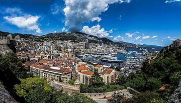 Monaco van Sjoerd Van der Pluijm