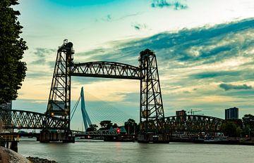 Rotterdam koningshavenbrug de Hef von Marjolein van Middelkoop