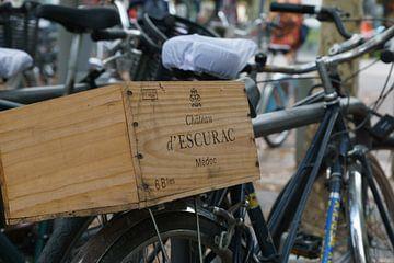 Wijnkist sur Jaap Burggraaf