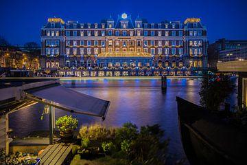 Amstel Hotel van