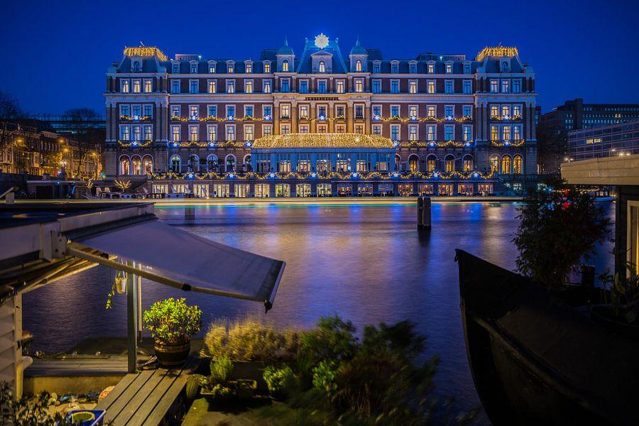 Amstel Hotel van Jeroen de Jongh