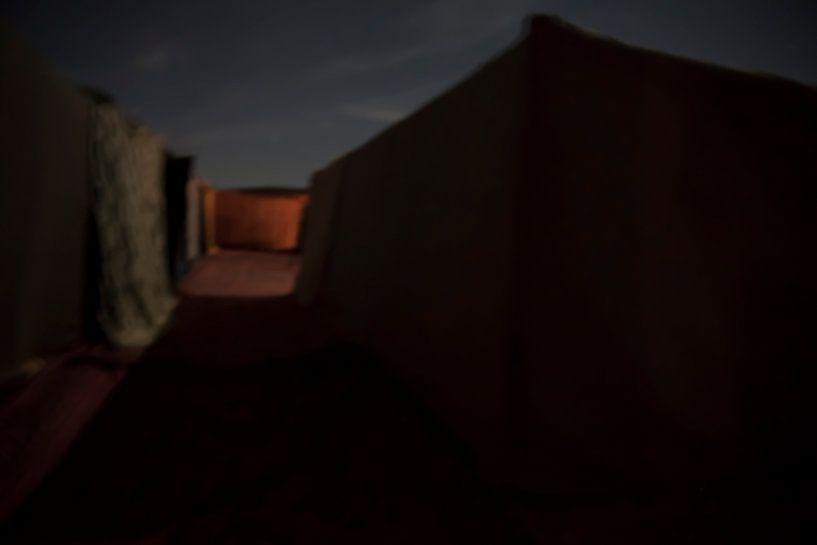 Sahara Desert Camp von Arno Fooy
