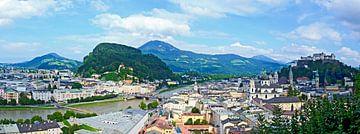 Salzburg van Leopold Brix