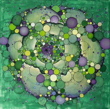 Bloomscape von Birgitt Shannon