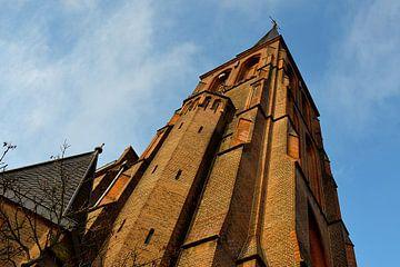 Kerk van Velp von Theo van der Meer