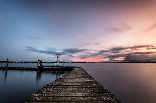 Sunset @ Schildmeer