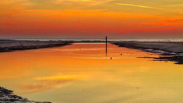 Oranje van Pieter Heres