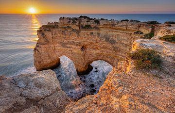 Das Herz der Algarve von Adelheid Smitt