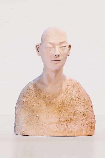 Zen-monnik 7, Kaori Goyen-Chiba van Walter Goyen